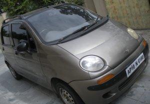 Daewoo Matiz 2000, Automatic - Hyderabad - free clified ads