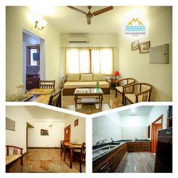 Serviced Apartments | Short Stay Holiday Rental in Tiruvannamalai