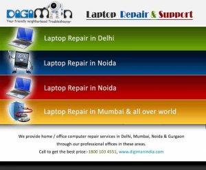 Top Branded Laptop Repair Company in Delhi NCR, India - Delhi - free