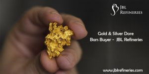 Sell Gold Dore Bars at JBL Refineries - Rudrapur - free classified ads