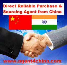 Reliable Direct China Purchasing Agent in India - Karur