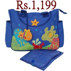 buy online baby diaper bags at cheapest price bangalore free classified ads. Black Bedroom Furniture Sets. Home Design Ideas