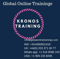 Kronos Training | Kronos payroll online course- Global Online