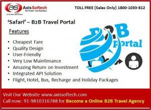 Travel Ticket Booking Portal/Website Developer - Agra - free
