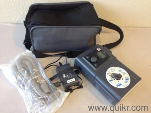 Resmed Philips Make CPAP BIPAP Machines @ 09876234931 in Chandigarh