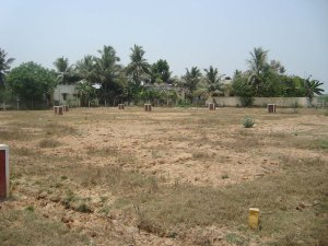 Plots or lands at Tambaram, ECR, Guduvanchery CMDA Approved